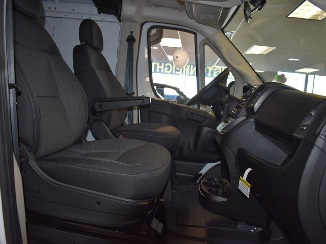 2018 ProMaster 1500 Standard Roof FWD,  Empty Cargo Van #R1628 - photo 14
