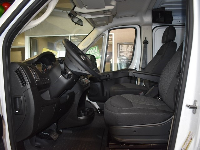 2018 ProMaster 1500 Standard Roof FWD,  Empty Cargo Van #R1628 - photo 16