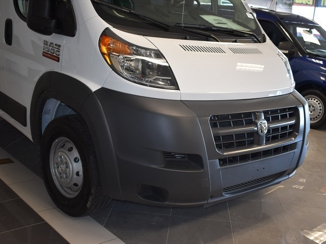 2018 ProMaster 1500 Standard Roof FWD,  Empty Cargo Van #R1628 - photo 3