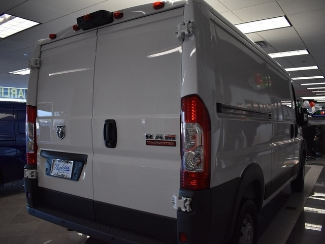 2018 ProMaster 1500 Standard Roof FWD,  Empty Cargo Van #R1628 - photo 7