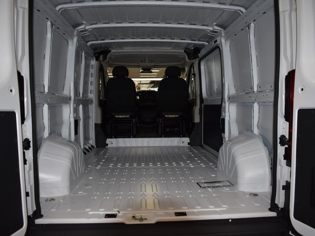 2018 ProMaster 1500 Standard Roof FWD,  Empty Cargo Van #R1628 - photo 2