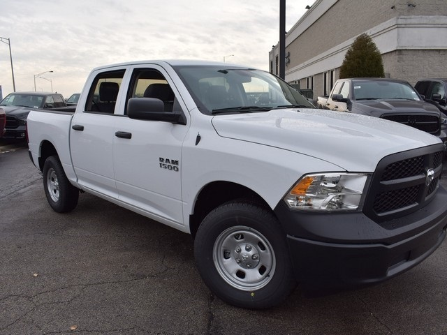 2018 Ram 1500 Crew Cab 4x4, Pickup #R1635 - photo 1