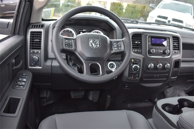 2018 Ram 1500 Crew Cab 4x4, Pickup #R1635 - photo 18