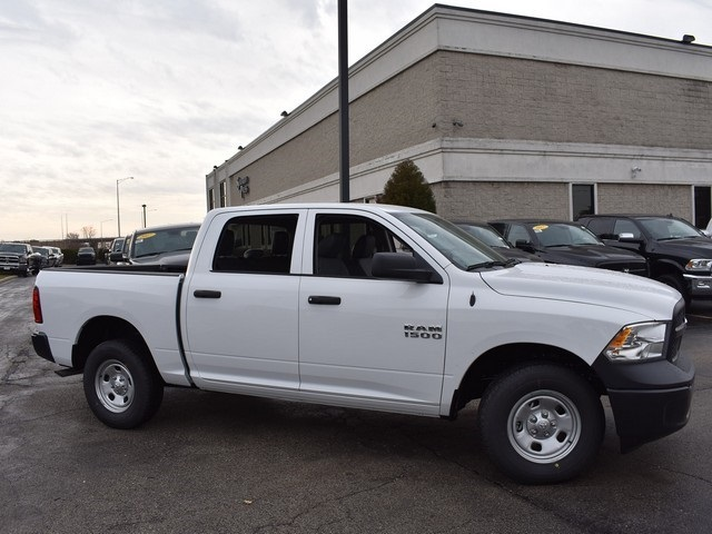2018 Ram 1500 Crew Cab 4x4, Pickup #R1635 - photo 6