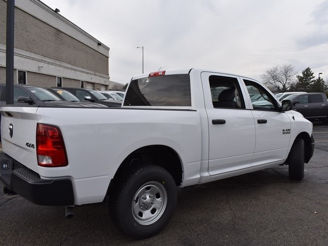 2018 Ram 1500 Crew Cab 4x4, Pickup #R1635 - photo 2