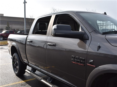 2018 Ram 2500 Crew Cab 4x4, Pickup #R1636 - photo 16
