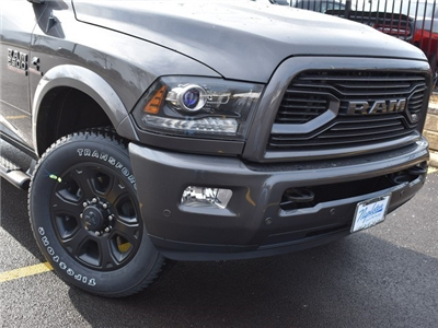 2018 Ram 2500 Crew Cab 4x4, Pickup #R1636 - photo 3