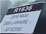 2018 Ram 2500 Crew Cab 4x4, Pickup #R1636 - photo 44