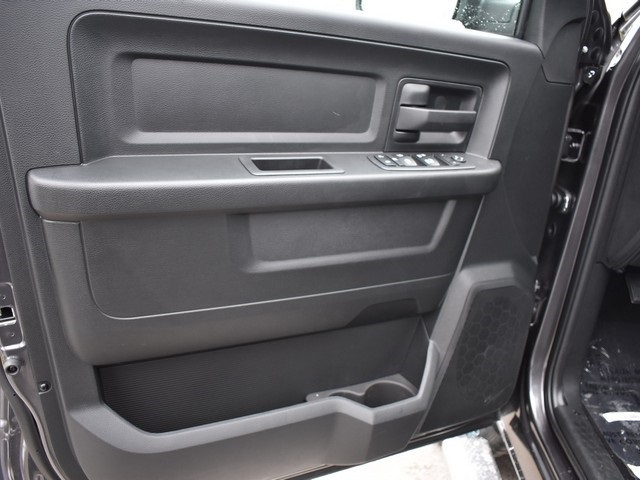 2018 Ram 1500 Quad Cab 4x4, Pickup #R1647 - photo 20