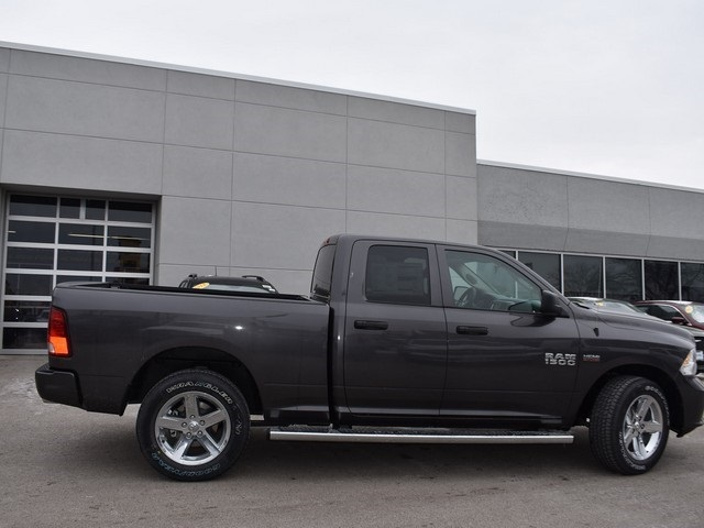 2018 Ram 1500 Quad Cab 4x4, Pickup #R1647 - photo 6