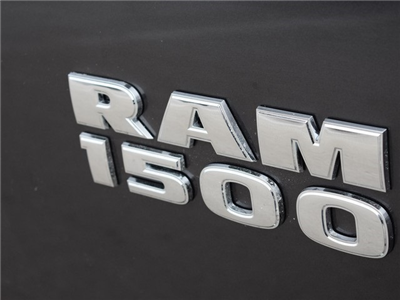 2018 Ram 1500 Quad Cab 4x4, Pickup #R1647 - photo 14