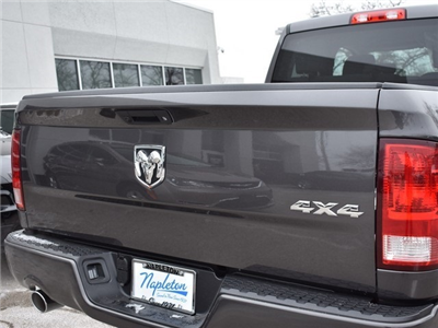 2018 Ram 1500 Quad Cab 4x4, Pickup #R1647 - photo 7