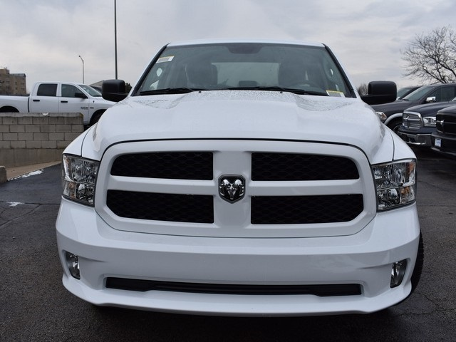 2018 Ram 1500 Quad Cab 4x4, Pickup #R1650 - photo 12
