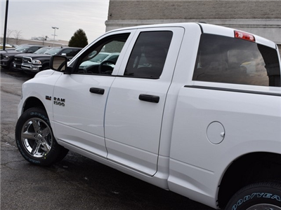 2018 Ram 1500 Quad Cab 4x4, Pickup #R1650 - photo 11
