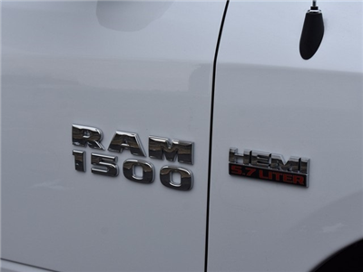 2018 Ram 1500 Quad Cab 4x4, Pickup #R1650 - photo 6