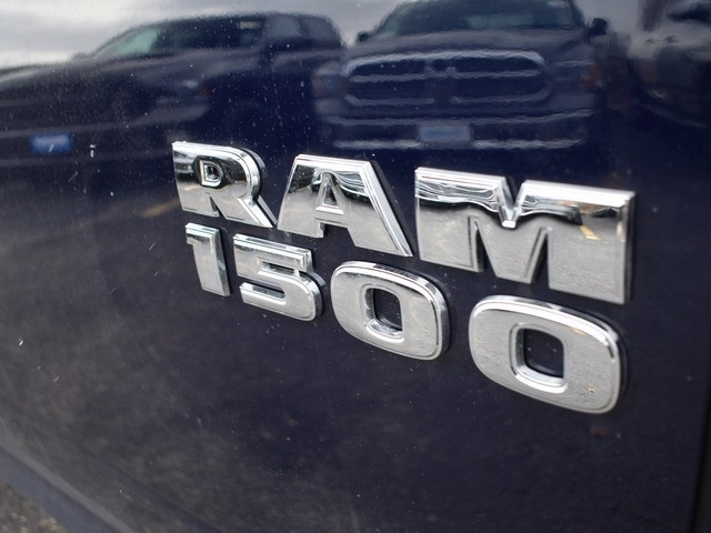 2018 Ram 1500 Quad Cab 4x4,  Pickup #R1661 - photo 11