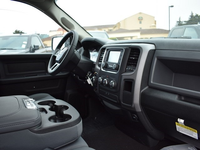2018 Ram 1500 Quad Cab 4x4,  Pickup #R1661 - photo 13