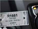 2018 Ram 1500 Quad Cab 4x4,  Pickup #R1661 - photo 33