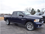 2018 Ram 1500 Quad Cab 4x4,  Pickup #R1661 - photo 5