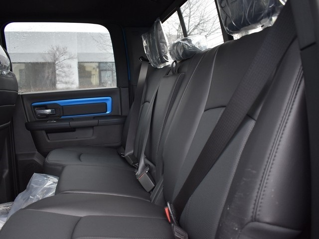 2018 Ram 1500 Crew Cab 4x4 Pickup #R1666 - photo 12