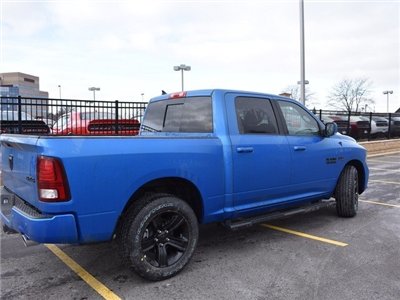 2018 Ram 1500 Crew Cab 4x4 Pickup #R1666 - photo 2