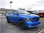 2018 Ram 1500 Crew Cab 4x4 Pickup #R1666 - photo 1
