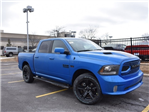 2018 Ram 1500 Crew Cab 4x4 Pickup #R1666 - photo 3