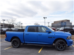 2018 Ram 1500 Crew Cab 4x4 Pickup #R1666 - photo 4