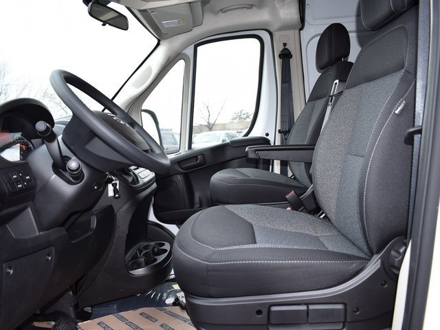 2018 ProMaster 2500 High Roof, Cargo Van #R1668 - photo 12