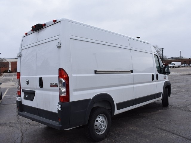 2018 ProMaster 2500 High Roof, Cargo Van #R1668 - photo 3