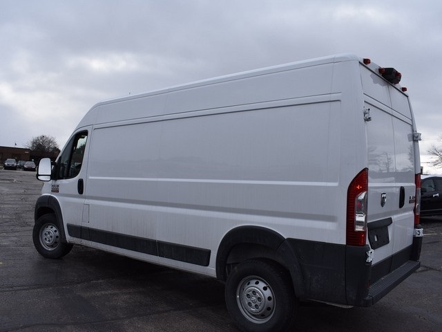 2018 ProMaster 2500 High Roof, Cargo Van #R1668 - photo 6