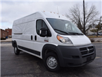 2018 ProMaster 2500 High Roof, Cargo Van #R1668 - photo 1