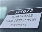 2018 Ram 1500 Crew Cab 4x4 Pickup #R1672 - photo 35
