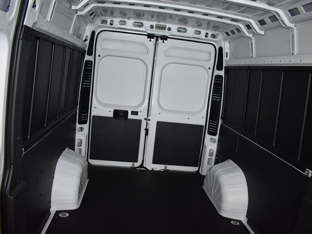 2018 ProMaster 2500 High Roof, Cargo Van #R1682 - photo 2