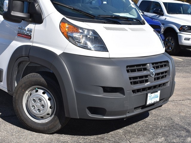 2018 ProMaster 2500 High Roof, Cargo Van #R1682 - photo 3