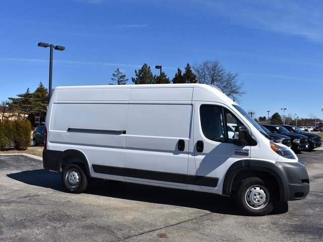 2018 ProMaster 2500 High Roof, Cargo Van #R1682 - photo 5