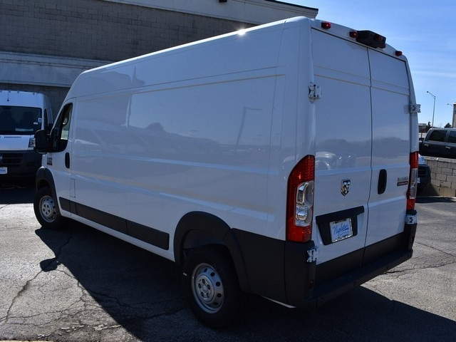2018 ProMaster 2500 High Roof FWD,  Empty Cargo Van #R1682 - photo 9