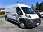 2018 ProMaster 2500 High Roof FWD,  Empty Cargo Van #R1682 - photo 1