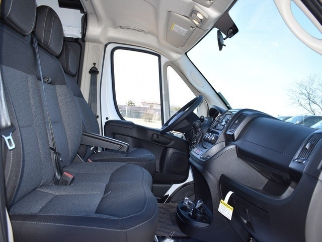 2018 ProMaster 2500 High Roof, Cargo Van #R1685 - photo 11