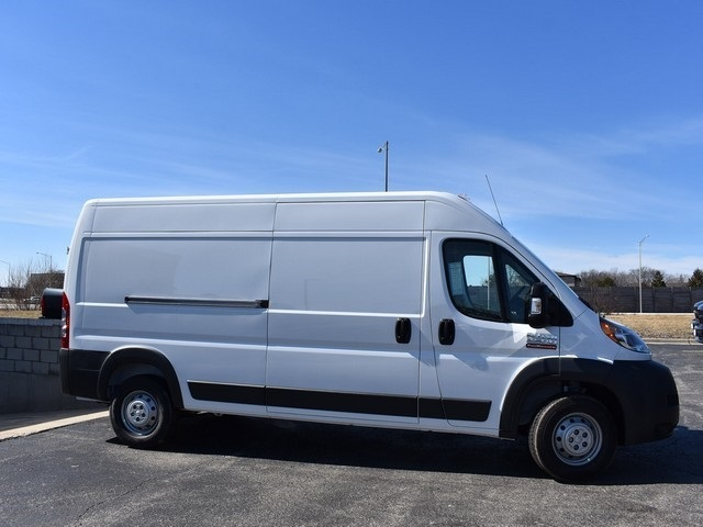 2018 ProMaster 2500 High Roof, Cargo Van #R1685 - photo 5