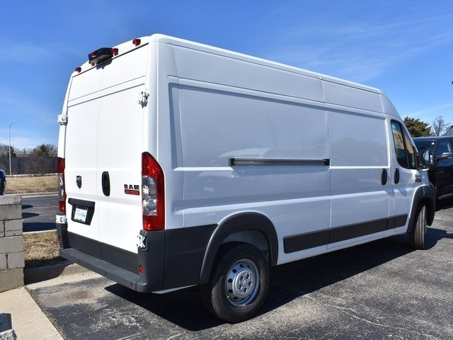 2018 ProMaster 2500 High Roof, Cargo Van #R1685 - photo 6