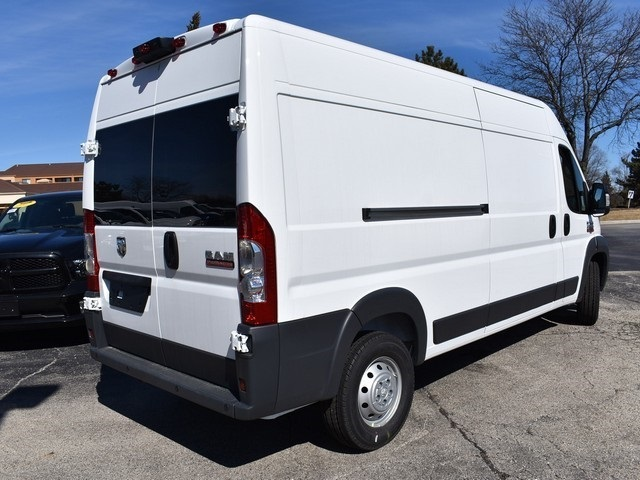 2018 ProMaster 2500 High Roof FWD,  Empty Cargo Van #R1687 - photo 6