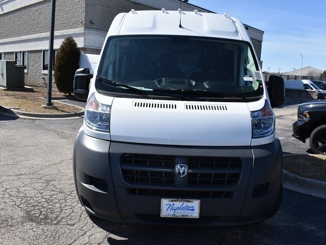 2018 ProMaster 2500 High Roof, Cargo Van #R1687 - photo 8