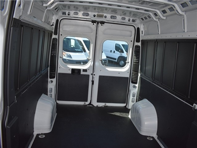 2018 ProMaster 2500 High Roof, Cargo Van #R1687 - photo 2