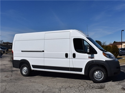 2018 ProMaster 2500 High Roof, Cargo Van #R1687 - photo 5