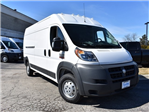 2018 ProMaster 2500 High Roof FWD,  Empty Cargo Van #R1687 - photo 9