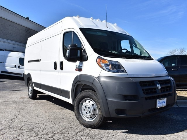2018 ProMaster 2500 High Roof, Van Upfit #R1688 - photo 10