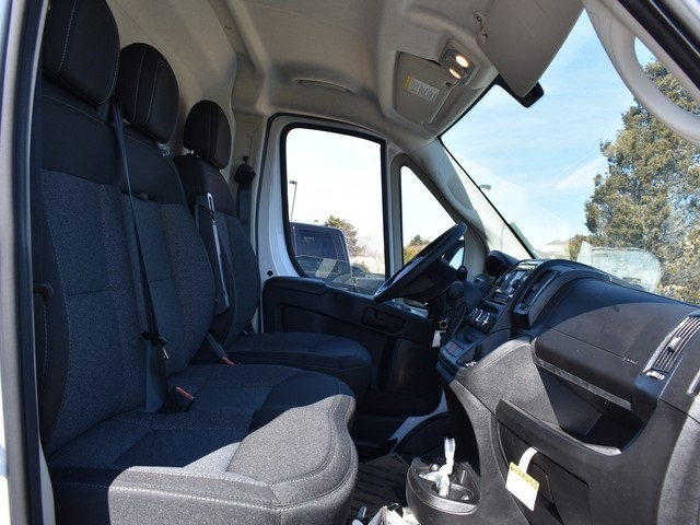 2018 ProMaster 2500 High Roof, Van Upfit #R1688 - photo 11