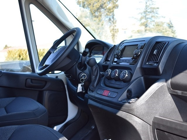 2018 ProMaster 2500 High Roof FWD,  Upfitted Cargo Van #R1688 - photo 12