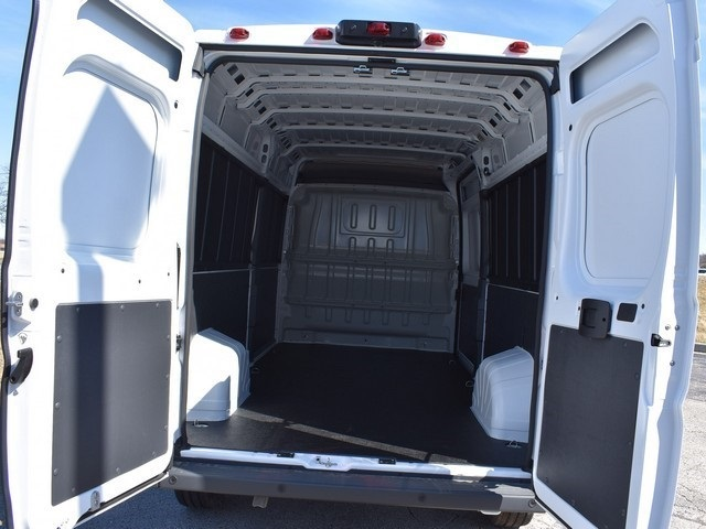 2018 ProMaster 2500 High Roof, Van Upfit #R1688 - photo 2